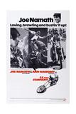 C.C. and Company, Joe Namath, Ann-Margret, Joe Namath, 1970 Plakater