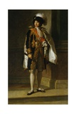 Joachim Murat, Marshal of France Poster by Francois Gerard