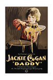 Daddy, Jackie Coogan, 1923 Posters