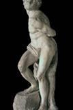Rebellious Slave Photographie par  Michelangelo Buonarroti