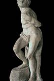 Rebellious Slave Photo by  Michelangelo Buonarroti
