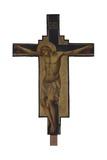 Crucified Christ Kunst von Paolo Veneziano