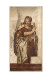Justice Print by Paolo Veronese