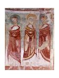Three Apostles Posters