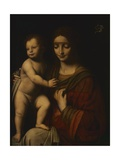 Madonna and Child, C. 1510-1520 Posters by Bernardino Luini