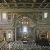 Basilica of Saint Paul Outside the Walls Posters by Pasquale Belli