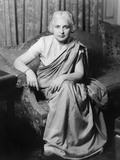Madame Vijaya Lakshmi Nehru Pandit Photo