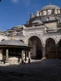 Bayezid II Mosque, 1501-05 Photo