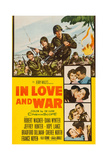 In Love and War, 1958 Prints