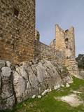 Al-Rabad Castle (Ajloun Castle), 1184-85 Photo