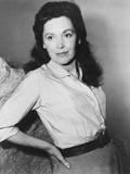 The Tall T, Maureen O'Sullivan, 1957 Photo