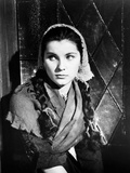 Les Miserables, Debra Paget, 1952 Photo