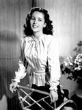 Elizabeth Taylor, Ca. 1946 Poster