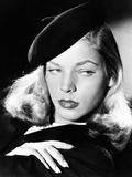 Lauren Bacall, Ca. 1945 Print