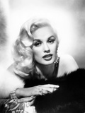 Mamie Van Doren, Early 1950s Photo