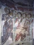 Apostles, Ca. 10th C Print
