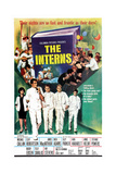 The Interns, 1962 Art