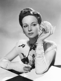 The October Man, Joan Greenwood, 1947 Photo
