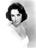 Elizabeth Taylor, Ca. Mid-1950s Photo
