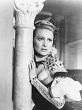 Lucrece Borgia, (Aka Lucretia Borgia), Martne Carol, 1953 Photo