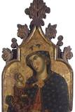 Madonna with Child Prints by Marco Veneziano