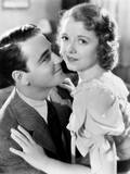 State Fair, from Left, Lew Ayres, Janet Gaynor, 1933 Photo