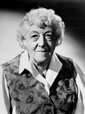 Margaret Rutherford, Ca. 1960 Photo
