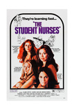 The Student Nurses, 1970 Posters
