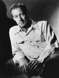 Rex Harrison, Ca. Mid-1940s Photo
