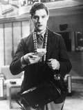 Cash, (Aka for Love or Money), Robert Donat, 1933 Photo