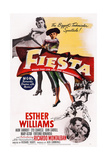 Fiesta, 1947 Posters