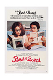 Bed and Board, from Left: Claude Jade, Jean-Pierre Leaud, 1970 Posters