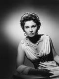 Spartacus, Jean Simmons, 1960 Photo