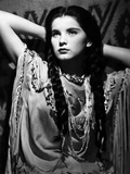 Broken Arrow, Debra Paget, 1950 Photo