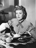 Anna and the King of Siam, Irene Dunne, 1946 Foto