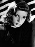 Lauren Bacall, Ca. 1946 Poster