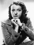 Dead End, Sylvia Sidney, 1937 Photo