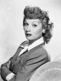 The Dark Corner, Lucille Ball, 1946 Photo