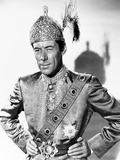 Anna and the King of Siam, Rex Harrison, 1946 Photo