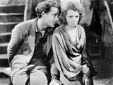 The Man Who Came Back, from Left, Charles Farrell, Janet Gaynor, 1931 Photo