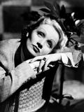 Marlene Dietrich, 1935 Photo