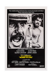 Women in Love, Oliver Reed, Alan Bates, 1969 Print
