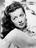 Gail Russell, 1951 Photo