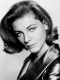 Sex and the Single Girl, Lauren Bacall, 1964 Photo