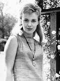 Lilith, Jean Seberg, 1964 Photo