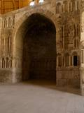 Umayyad Palace of Mshatta, Amman, Jordan, 724-43 Posters