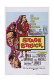Stage Struck, Susan Strasberg, 1958 Prints