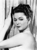 Barbara Rush, 1951 Photo