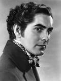 Suez, Tyrone Power, 1938 Photo