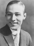 Rudolph Valentino, Early 1920s Photo